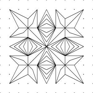 rangoli patterns using geometric shapes 20 beautiful rangoli designs and patterns for festive