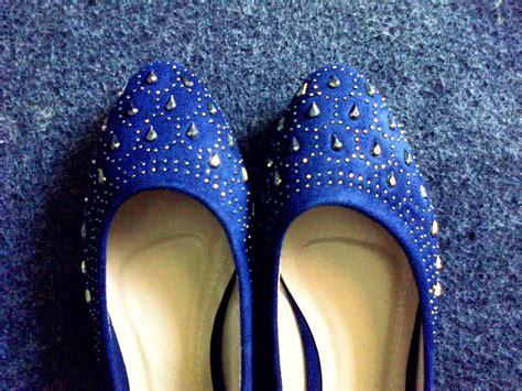 Sepatu Flatshoes Connexion rolemodel room my fashion item