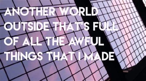 deadmau5 professional griefers lyrics youtube professional griefers deadmau5 ft gerard way lyrics