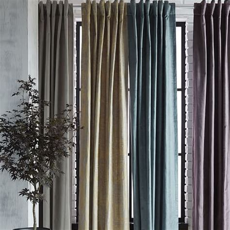 cheap velvet curtains velvet curtain fabric cheap curtain menzilperde net