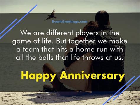 Wedding Anniversary Message For Husband Away by Happy Anniversary Wishes For Husband Events Greetings