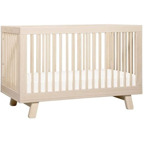 Baby Cache Hudson Crib by Babyletto Hudson 3 In 1 Convertible Crib Washed