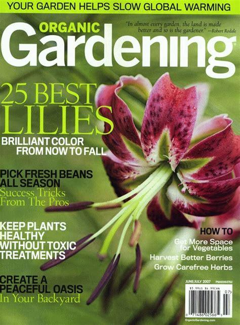 magazine deals 6 10 13 businessweek allure and organic gardening