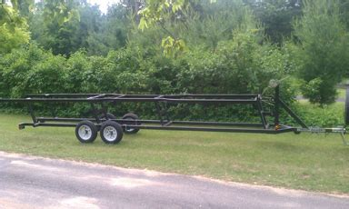 boat trailer rental mn brainerd mn pontoon trailer rental kj repair nisswa