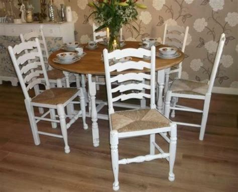 dining table and chairs ebay