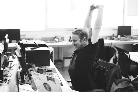 ginnastica da ufficio ginnastica da ufficio gli esercizi per meglio con la