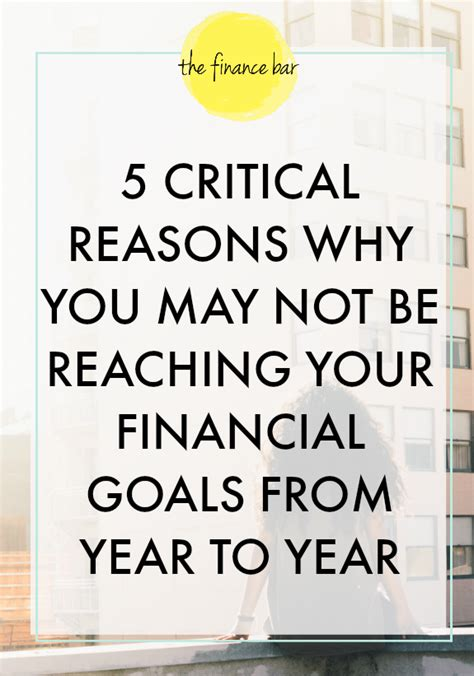 5 Reasons Why Will Never Find You by 5 Critical Reasons Why You May Not Be Reaching Your