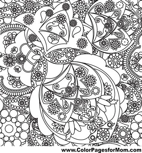 coloring pages for adults asian asian coloring page 22