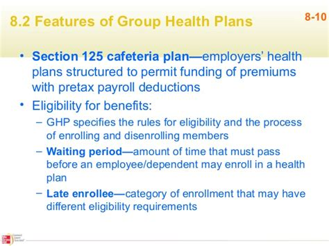section 125 deduction payroll section 125 deductions 28 images benefits open