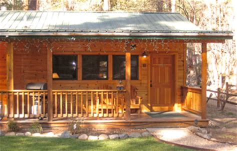 Riverside Cottages Ruidoso by Riverside Cottages Rental Cabin 1 Bedroom Whirlpool See