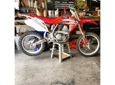 Sale 150rb honda crf 150 rb motorcycles for sale