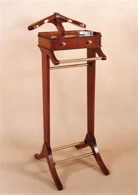 valet stand classic made furniture