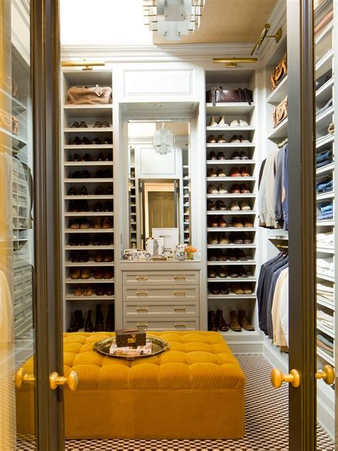 walking closet 100 stylish and exciting walk in closet design ideas
