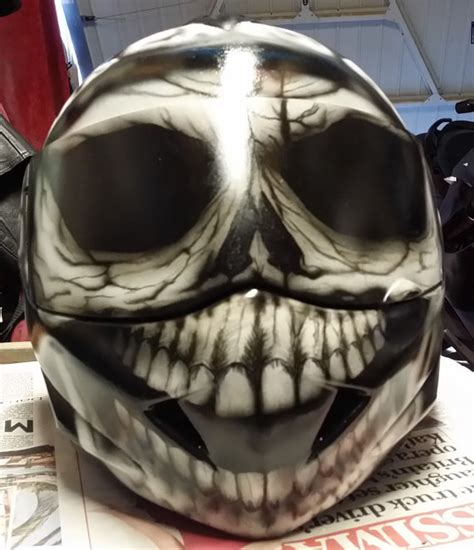 design airbrush helm full face airbrushed motorcycle helmets