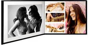 Professional Wedding Photo Album Wedding Albums For The Modern Bride And The Diy Wedding Bridebox