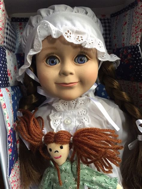 little house on the prairie doll little house on the prairie laura ingalls doll and