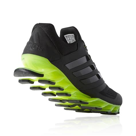 adidas springblade drive 2 mens black sneakers running