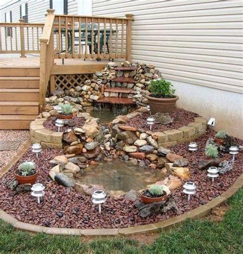 Terrassen Ideen Bilder 3509 by Die Besten 17 Ideen Zu Wasser Im Garten Auf