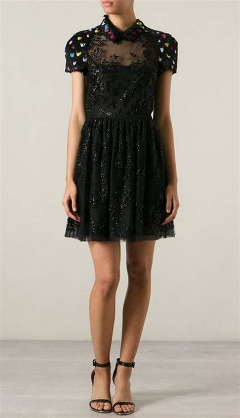 Expensive Dressers by Most Expensive Valentino Dresses Top 10