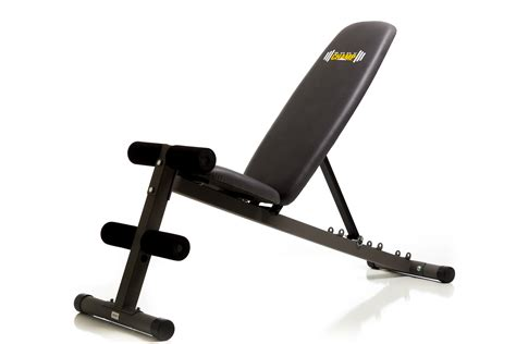 utility weight bench ch 5 position utility weight bench