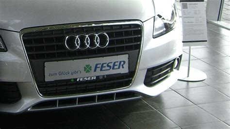 Audi Graf by Feser Graf Expandiert In Magdeburg Autohaus De