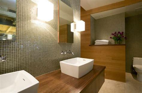 How To Choose Bathroom Lighting Things You Should Consider When Choosing The Bathroom Lighting