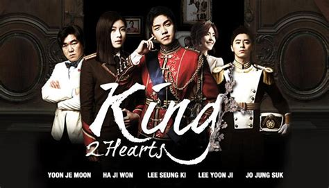 dramafire king 2 hearts king 2 hearts 킹2hearts watch full episodes free on