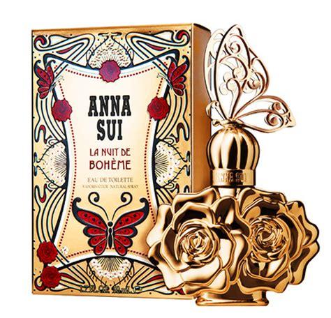 sui la nuit de boh 232 me new fragrances