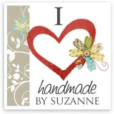 Handmade By Suzanne - scrap the boys stb july challenge