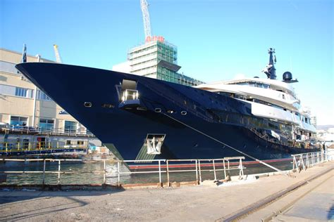 Better Home Interiors Yacht Seven Seas An Oceanco Superyacht Charterworld