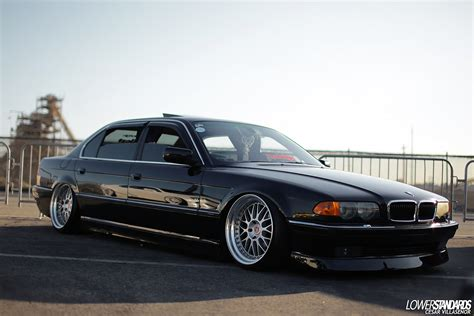 bmw modified bmw e38 tuning www imgkid com the image kid has it