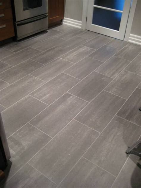 tiled kitchen floors ideas best 25 gray tile floors ideas on white