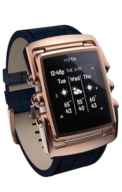 best smartwatch for android phone syncing with your ios or android smartphone this stylish smart presents texts call