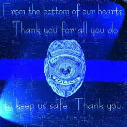 officer thank you quotes quotesgram