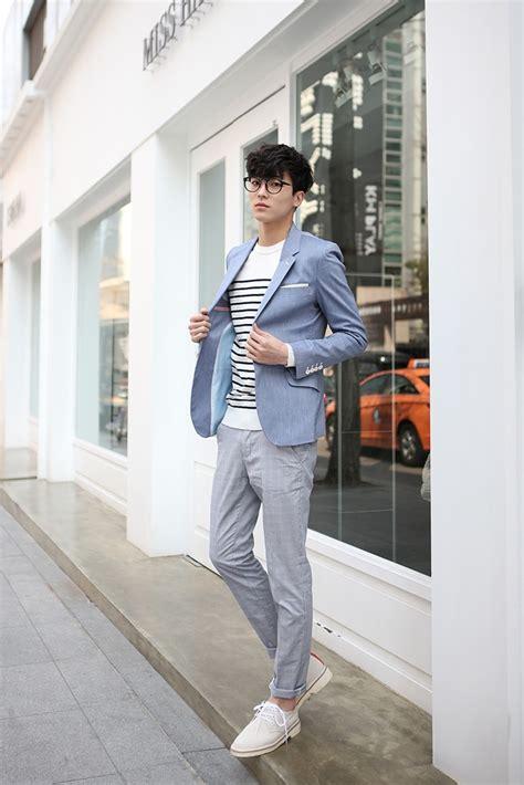korean men s fashion vs american men s fashion who wore