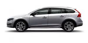 v60cc d4 190hp awd se geartronic volvo v60cc new cars