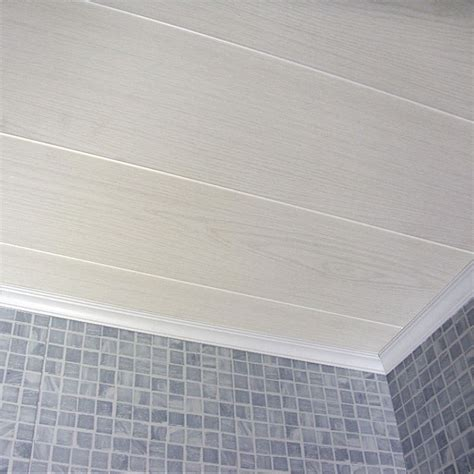 White Pvc Cladding For Bathrooms by Cladding For Bathroom Ceiling 28 Images 10 White Pvc