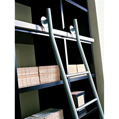 scalette per librerie arredaclick il progetto di chiara libreria