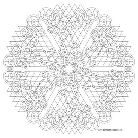 Muster Motive Vorlagen 40 H 252 Bsche Mandala Vorlagen Zum Ausdrucken Und Ausmalen