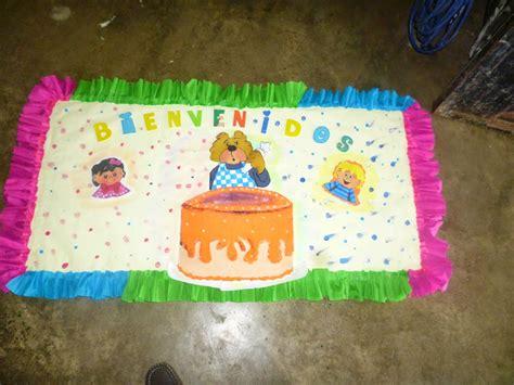 imagenes de carteleras informativas decoradas manualidades lenis cartelera de bienvenida unisex