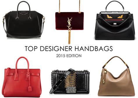 Top Must Handbags by Stylish Handbags Designer Handbags 2015