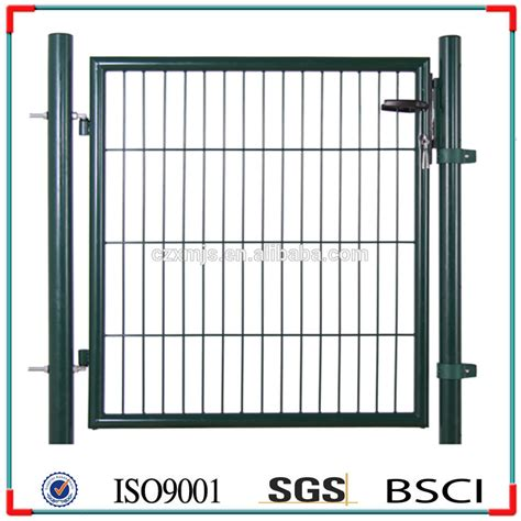 home gate design 2016 2016 euro style garden gate iron pipe gate design buy