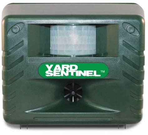 backyard pest control yard sentinel best seller electronic repeller in pest