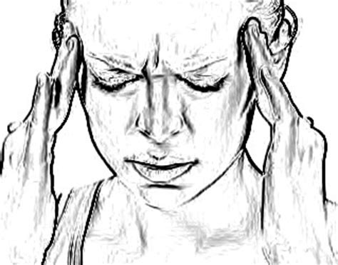 il circolo vizioso in osteopatia clinica olos dott paonessa mal di testa e osteopatia