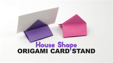 tutorial origami card 17 best images about origami on pinterest origami paper