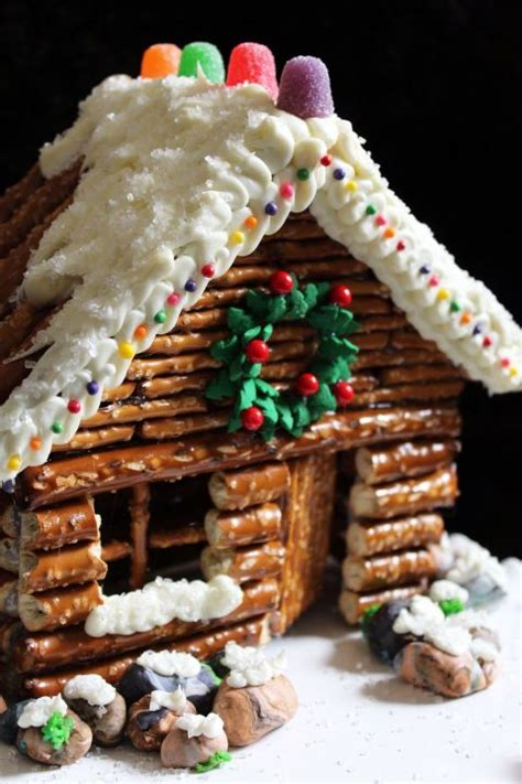 25 cute gingerbread house ideas amp pictures how to make a