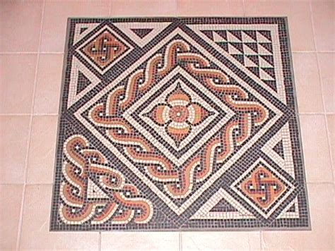 simple mosaic patterns for kids mosaics pinterest