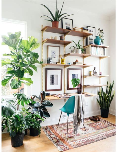 room with plants 10x de trend urban jungle in huis interior junkie