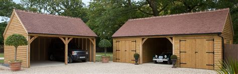 Garage Uk Passmores Manufacturers Of Timber Buildings