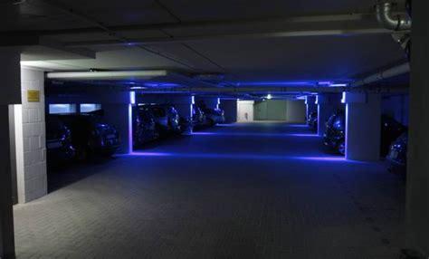 beleuchtung tiefgarage beleuchtung einer tiefgarage in der pippelsburg in hildesheim
